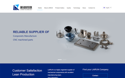 LAIRUN Precision Hardware technology Co.,Ltd.
